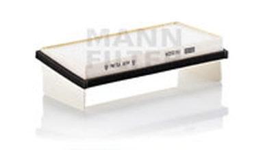 CU22242 MANN-FILTER Фильтр, воздух во внутренном пространстве
