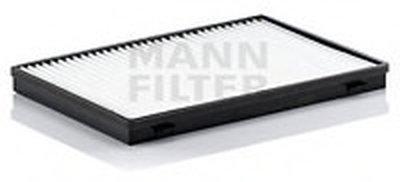 CU3943 MANN-FILTER Фильтр, воздух во внутренном пространстве