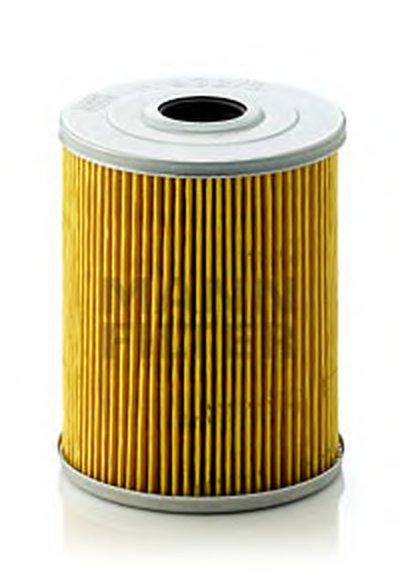 H9325X MANN-FILTER Масляный фильтр