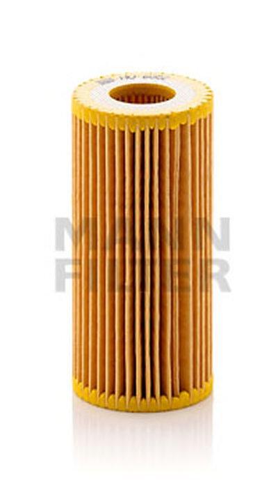 HU6002Z MANN-FILTER Масляный фильтр