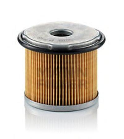 P716 MANN-FILTER Топливный фильтр