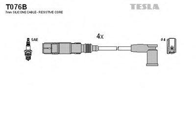 TESLA T076B
