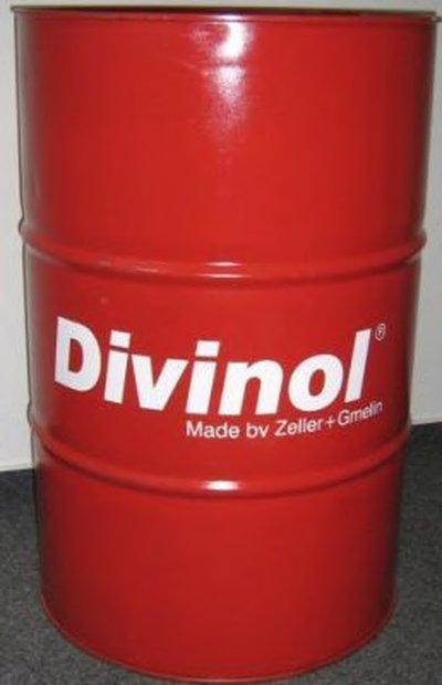 Моторное масло DIVINOL SPEZIAL 2000 HD 30 DIVINOL купить