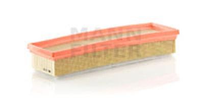 C33006 MANN-FILTER Воздушный фильтр