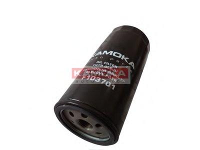 F103701 KAMOKA Масляный фильтр