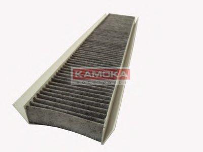 F503601 KAMOKA Фильтр, воздух во внутренном пространстве