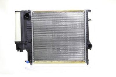 Радиатор, охлаждение двигателя ALANKO купить