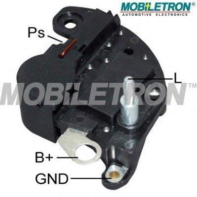 VRF158 MOBILETRON Регулятор генератора