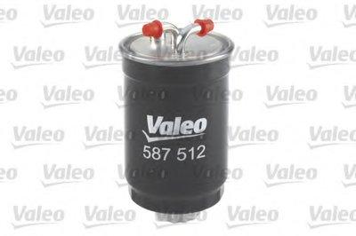 587512 VALEO Топливный фильтр -1