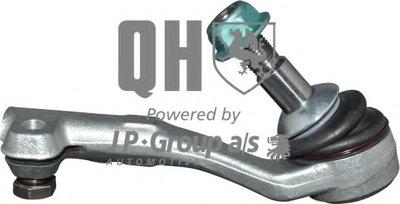 Наконечник поперечной рулевой тяги QH JP GROUP купить