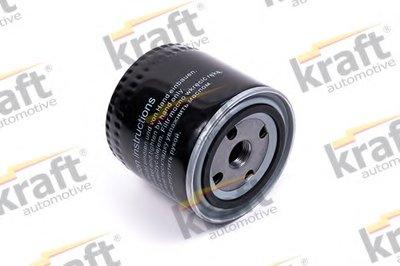 1706810 KRAFT AUTOMOTIVE Масляный фильтр; Фильтр, Гидравлическая система привода рабочего оборудования