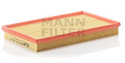 C341161 MANN-FILTER Воздушный фильтр
