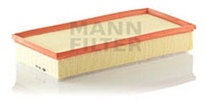 C39002 MANN-FILTER Воздушный фильтр