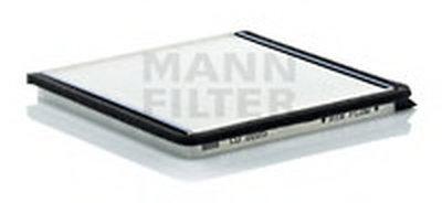 CU2225 MANN-FILTER Фильтр, воздух во внутренном пространстве