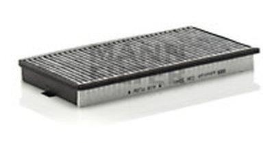 CUK3340 MANN-FILTER Фильтр, воздух во внутренном пространстве
