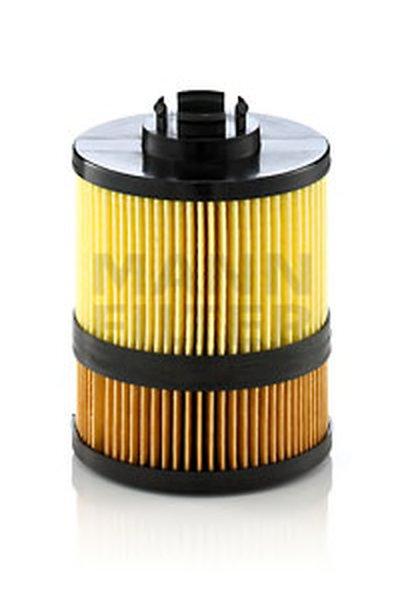 HU9002Z MANN-FILTER Масляный фильтр