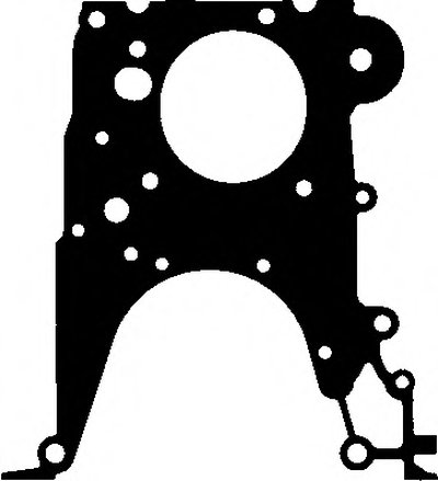 Прокладка корпуса газораспред. механизма ELRING купить