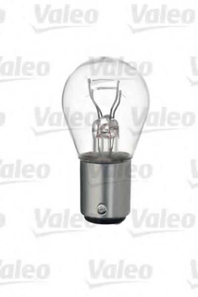 Лампа накаливания, фонарь указателя поворота; Лампа накаливания, фонарь сигнала тормож./ задний габ. огонь; Лампа накаливания, фонарь сигнала торможения; Лампа накаливания, задняя противотуманная фара; Лампа накаливания, фара заднего хода; Лампа накаливания, задний гарабитный огонь; Лампа накаливания, стояночные огни / габаритные фонари; Лампа нака ESSENTIAL VALEO купить