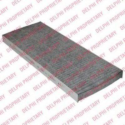 TSP0325003C DELPHI Фильтр, воздух во внутренном пространстве