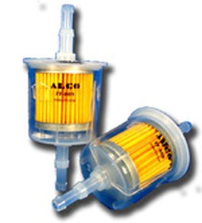 FF009 ALCO FILTER Топливный фильтр
