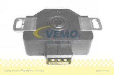 Датчик, положение дроссельной заслонки premium quality MADE IN EUROPE VEMO купить