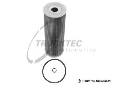 0718024 TRUCKTEC AUTOMOTIVE Масляный фильтр
