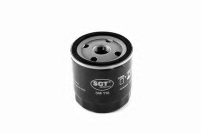 SM110 SCT GERMANY Масляный фильтр -1