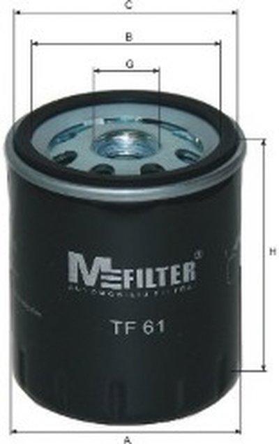 MFILTER TF 61