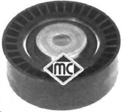 Натяжной ролик, поликлиновой  ремень Metalcaucho купить