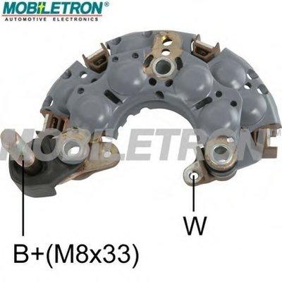 RN04 MOBILETRON Выпрямитель, генератор