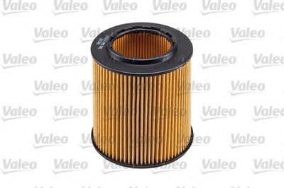 586566 VALEO Масляный фильтр -1