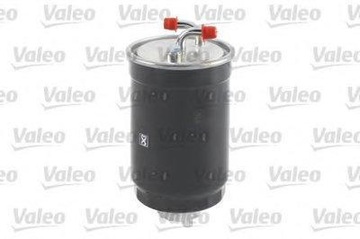 587512 VALEO Топливный фильтр -2