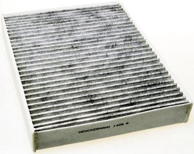 M110845K DENCKERMANN Фильтр, воздух во внутренном пространстве