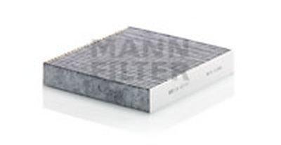 CUK22011 MANN-FILTER Фильтр, воздух во внутренном пространстве