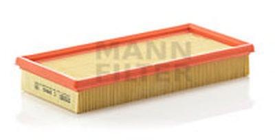 C2860 MANN-FILTER Воздушный фильтр