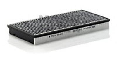 CUK3360 MANN-FILTER Фильтр, воздух во внутренном пространстве