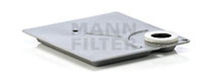 Гидрофильтр, автоматическая коробка передач MANN-FILTER купить