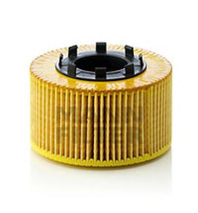 HU920X MANN-FILTER Масляный фильтр