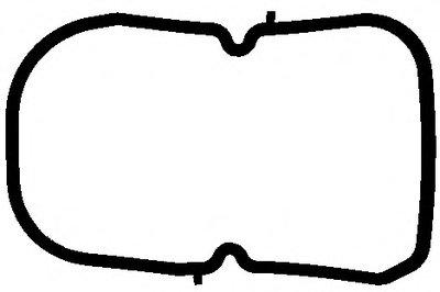 Прокладка, масляный поддон автоматической коробки передач