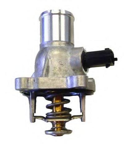4431105D WAHLER Термостат, охлаждающая жидкость
