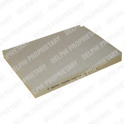 TSP0325004 DELPHI Фильтр, воздух во внутренном пространстве