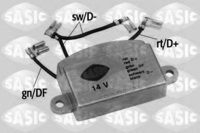 Регулятор генератора SASIC купить