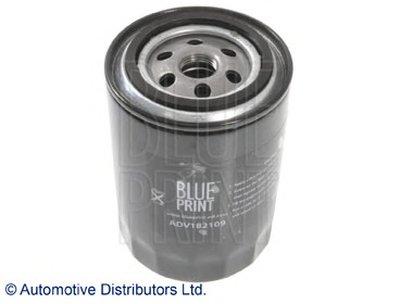 ADV182109 BLUE PRINT Масляный фильтр -1
