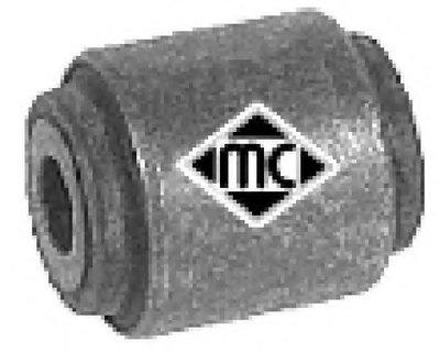Сайлентблок рычага переднего (02681) Metalcaucho