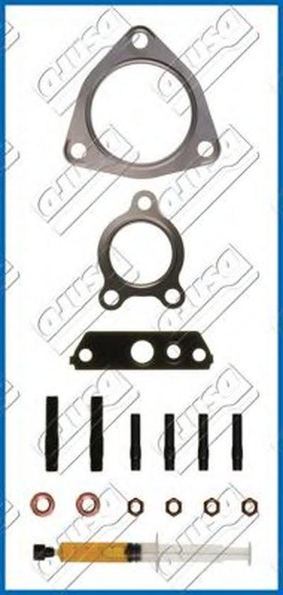 Комплект монтажный турбокомпрессора AJUSA JTC11478 для авто CHRYSLER, FIAT, JEEP, MERCEDES-BENZ с доставкой