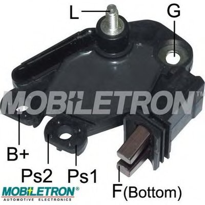 VRPR3534 MOBILETRON Регулятор генератора