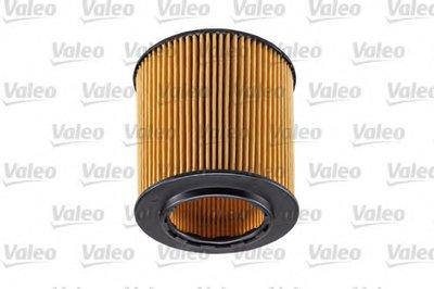 586566 VALEO Масляный фильтр -2