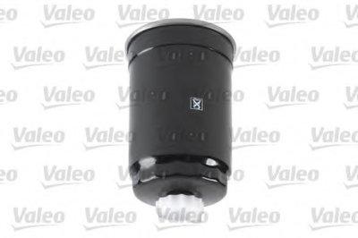 587512 VALEO Топливный фильтр -3