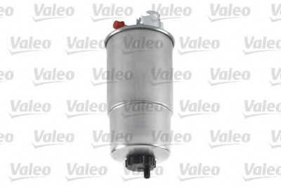 587548 VALEO Топливный фильтр -3