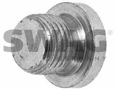 Резьбовая пробка, провод охлаждающей жидкости SWAG купить